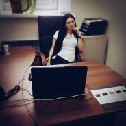Специалист по банковским операциям. Среднее образование, опыт работы 2 года