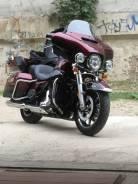 Harley-Davidson Electra Glide Ultra Limited FLHTK. 1 700 куб. см., исправен, птс, с пробегом
