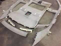 Обшивка потолка. Audi A8, D3/4E