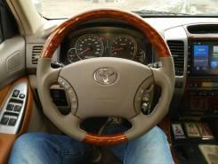 Руль. Lexus LX470, UZJ100 Lexus GX470, UZJ120 Toyota: Camry, Alphard, Alphard Hybrid, Hilux, Avensis Verso, Land Cruiser Prado, 4Runner, Highlander, L...