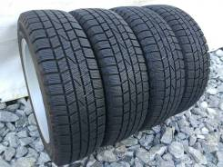 Hankook Winter i*cept IZ W606. Зимние, без шипов, 2012 год, 10 %, 4 шт
