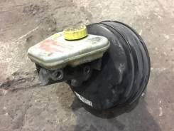Вакуумный усилитель тормозов. Audi A8, D3/4E