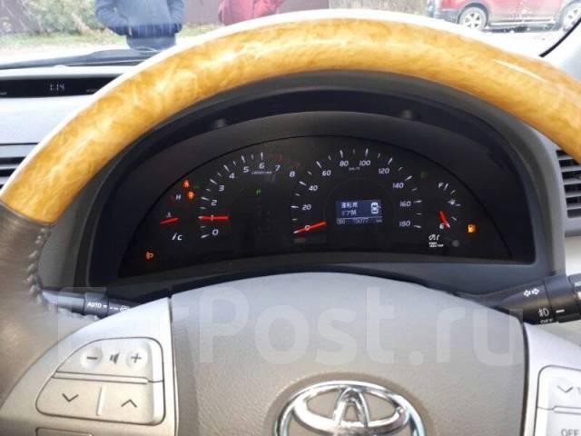 Педаль стояночного тормоза Toyota Camry