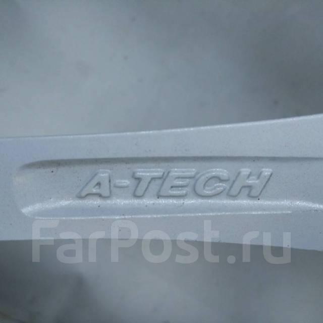 A-Tech. 7.0x18, 5x114.30, ET38