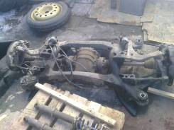 Подвеска. Toyota Celsior, UCF31 Lexus LS430, UCF30 Двигатель 3UZFE
