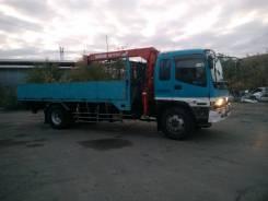 Isuzu Forward. , 7 000 куб. см., 8 000 кг.