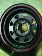 Steel Wheels. 8.0x15, 5x139.70, ET-29, ЦО 110,1мм.