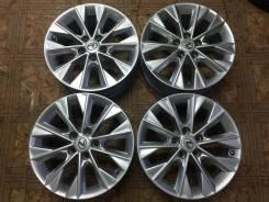 Lexus. x17.5, 5x114.30, ЦО 60,1мм.