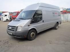 Ford Transit Van. Продается Ford Transit VAN в Москве, 2 401 куб. см., 1 990 кг.