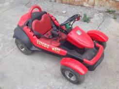Детский автомобиль Simbel r300
