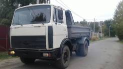 МАЗ 5551. Маз 5551, 11 150 куб. см., 8 600 кг.