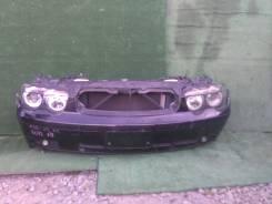 Ноускат BMW 735i, E65, N62B36A