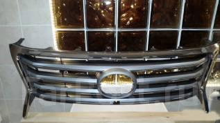Решетка радиатора. Lexus LX570, URJ201 Двигатель 3URFE. Под заказ