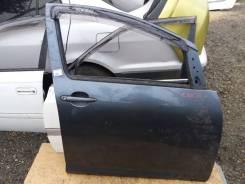 Дверь правая передняя Toyota Wish ZNE10