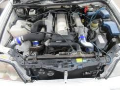 Блок abs. Toyota Crown, JZS171W, JZS171 Двигатели: 1JZGE, 1JZFSE, 1JZGTE