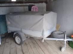 Батыр. Продам прицеп для легкового автомобиля, 750кг.