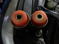 Полиуретановые передние сайлентблоки нижнего рычага aristo JZS 161. Lexus: LS430, GS430, LS400, GS400, GS300 Двигатели: 2JZGE, 3UZFE, 1UZFE
