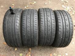Bridgestone Ecopia PZ-X. Летние, 2012 год, износ: 30%, 4 шт