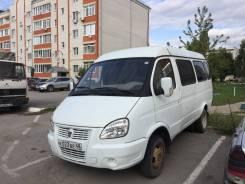 ГАЗ 32213. Продаю Газель ГАЗ - 32213, 2 400 куб. см., 13 мест