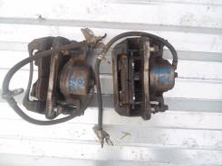 Суппорт тормозной. Honda Stream, RN6, RN7, RN8, RN9 Двигатели: R18A, R20A