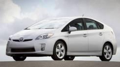 Чип-тюнинг Toyota Prius! +15лс!