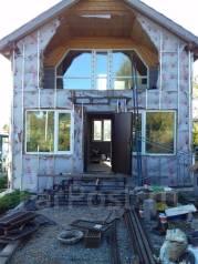 Строительство складов, навесов, лестниц, монтаж водомерных и тепловых узл