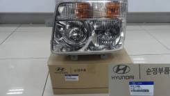 Фара HD270 / LH / HD370 / HD* / Левая / 92101-7C000 / 921017C000 / MOBIS
