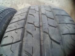 Bridgestone B391. Летние, 2011 год, износ: 50%, 2 шт