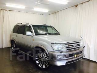Toyota Land Cruiser. автомат, 4wd, 4.2, дизель, 148 000 тыс. км, б/п, нет птс. Под заказ