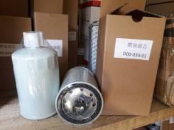 Фильтр топливный. Shantui SD16