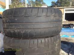 Bridgestone Potenza RE-11. Летние, 2013 год, износ: 5%, 4 шт
