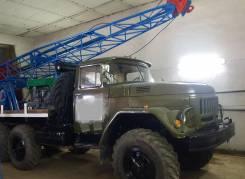 Геомаш УГБ-001. Продается буровая установка УГБ-50, 6 000 куб. см., 10 000 кг.