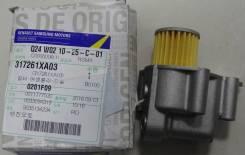 Фильтр автомата SAMSUNG SM3 / NISSAN TIIDA / 317261XA03