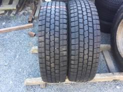 Dunlop SP LT 02. Зимние, без шипов, износ: 5%, 2 шт