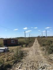 """Продается земельный участок 10 соток на Де-Фризе ( СНТ """"Речное"""" ). 1 000 кв.м., собственность, электричество, от частного лица (собственник)"""