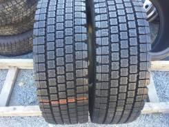 Bridgestone W910. Зимние, износ: 5%, 2 шт
