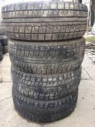 Bridgestone Blizzak Revo GZ, 225/55R17