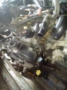 Двигатель в сборе. Daihatsu Terios Kid, J131G, J111G, 111G Двигатели: EFDET, EFDEM