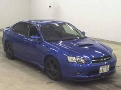 Subaru Legacy. BL5, EJ20