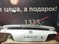 Крышка багажника. Toyota Corolla Levin, AE100, AE101 Toyota Sprinter Trueno, AE100, AE101