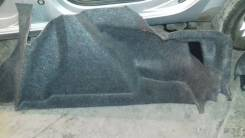 Обшивка багажника. Renault Megane, LM1A