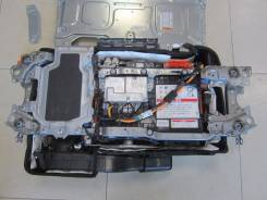 Высоковольтная батарея. Honda Fit, GP5, GP6 Двигатель LEB