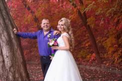 Свадебный фотограф/видеограф