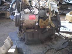 Двигатель в сборе. Mitsubishi Pajero Mini, H58A, H53A Двигатель 4A30
