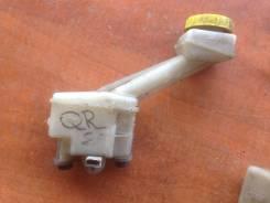 Бачок для тормозной жидкости. Nissan Primera, WTNP12 Двигатель QR20DE