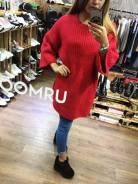 Платья-свитеры. 40, 42, 44, 46