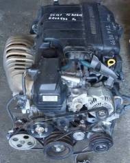 Двигатель в сборе. Toyota: Mark II Wagon Blit, Crown, Verossa, Mark II, Cresta, Altezza, Chaser Двигатель 1GFE