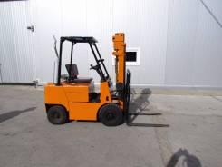 Balkancar. Продаётся погрузчик , 2 500 куб. см., 1 500 кг.