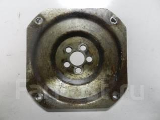 Маховик. Mitsubishi: Lancer Cedia, Lancer, Mirage, Dingo, Colt Двигатели: 4G15, 4G18