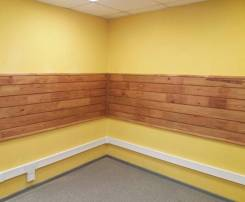 Покраска стен, потолков, оклейка стен обоями
